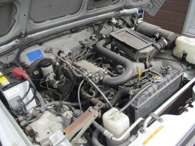 ランドベンチャー 4WDターボ リアスポ ルーフキャリア(22枚目)