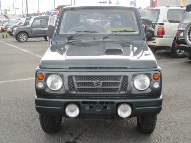 XLリミテッド 4WD ターボ(3枚目)