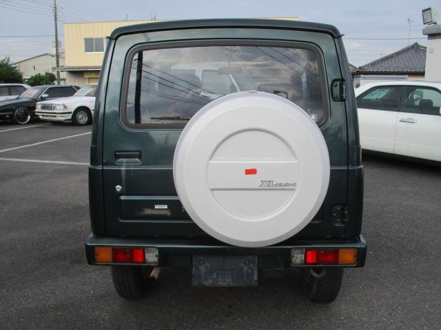 XLリミテッド 4WD ターボ(8枚目)