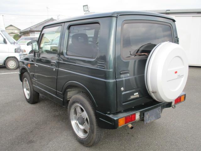 XLリミテッド 4WD ターボ(9枚目)