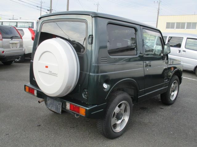 XLリミテッド 4WD ターボ(10枚目)