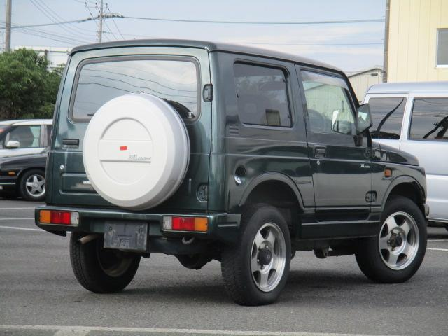 XLリミテッド 4WD ターボ(12枚目)