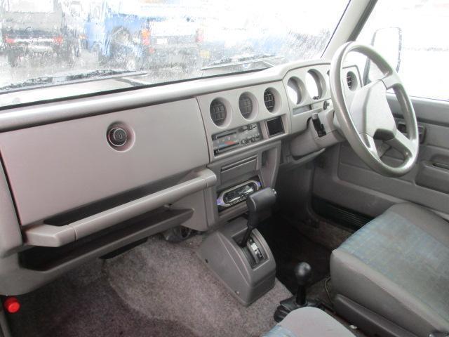 XLリミテッド 4WD ターボ(13枚目)