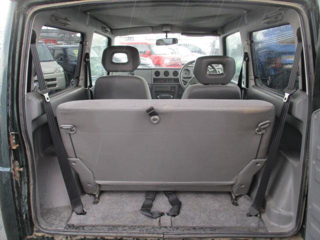 XLリミテッド 4WD ターボ(17枚目)
