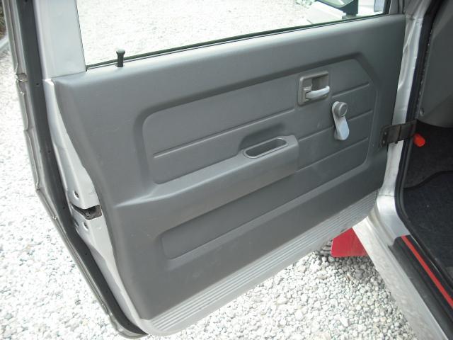 ランドベンチャー 4WDターボ パワステ 社外16AW マッドガード ルーフラック(23枚目)