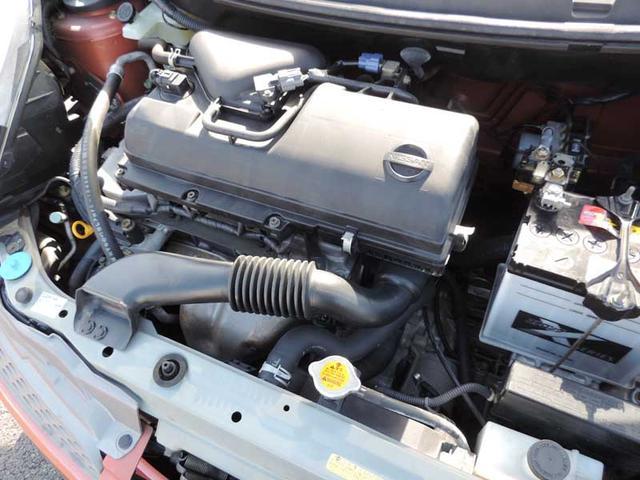 日産 マーチ 12c フル装備 キーレス 電動格納ミラー 保証付き