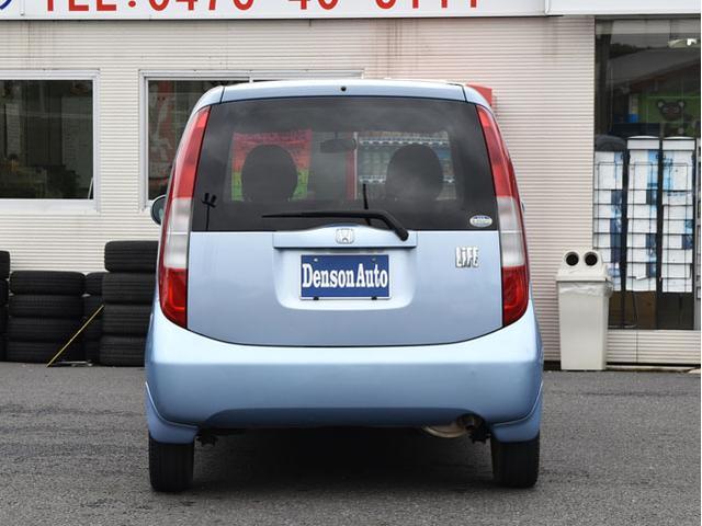 ディーラー基準のしっかりと整備を行ってからのお渡しとなります。安全で安心の快適ドライブをご提供しております。
