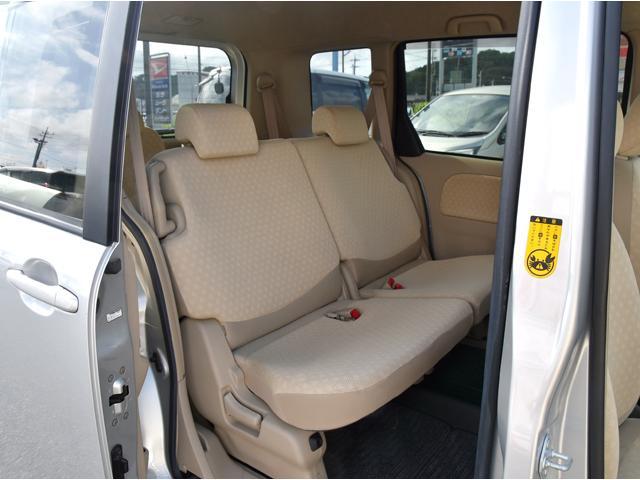 X 3列シート 7人乗り 車検2年整備付き 保証付き(16枚目)