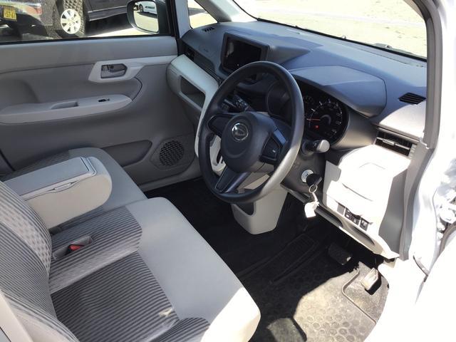 L SAIII 社用車アップ車両 キーレス スマアシ3搭載車(10枚目)