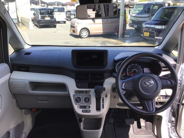 L SAIII 社用車アップ車両 キーレス スマアシ3搭載車(11枚目)