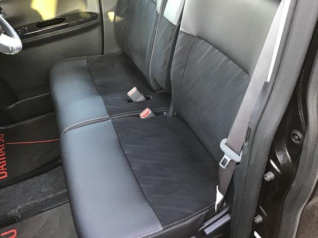 カスタムX トップエディションSAIII 純正8インチ大画面ナビ(フルセグTV/DVD再生/Bluetooth)/バックカメラ/ETC/フロントドライブレコーダー/運転席シートヒーター/ワンタッチボタン付き片側電動スライドドア/自社下取り車両(23枚目)