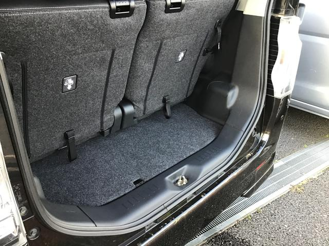 カスタムX トップエディションSAIII 純正8インチ大画面ナビ(フルセグTV/DVD再生/Bluetooth)/バックカメラ/ETC/フロントドライブレコーダー/運転席シートヒーター/ワンタッチボタン付き片側電動スライドドア/自社下取り車両(27枚目)