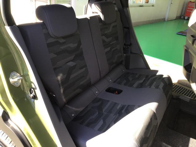 G 自社リースアップ車両/前席シートヒーター/USBポ充電2口/オートエアコン/シートリフター/チルトステアリング/コーナーセンサー/プッシュボタン/キーフリー/オート開閉式サイドミラー/バックカメラ(14枚目)