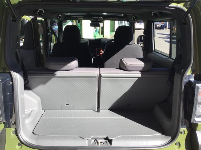 G 自社リースアップ車両/前席シートヒーター/USBポ充電2口/オートエアコン/シートリフター/チルトステアリング/コーナーセンサー/プッシュボタン/キーフリー/オート開閉式サイドミラー/バックカメラ(17枚目)
