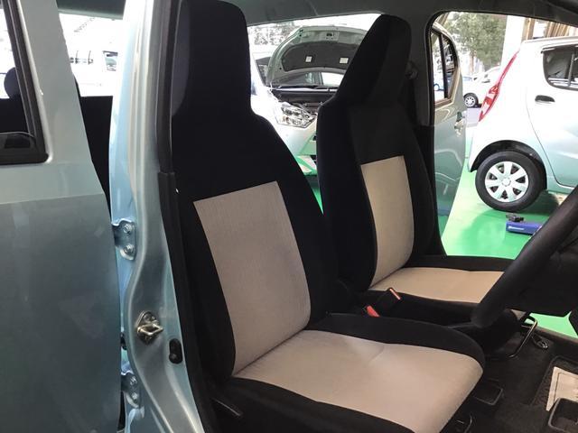 X SAIII 自社リースアップ車両/キーレス/電動サイドミラー/LEDヘッドライト/マニュアルエアコン/オーディオレス/リヤヘッドレスト/リヤプライバシーガラス/アイドリングストップ(12枚目)