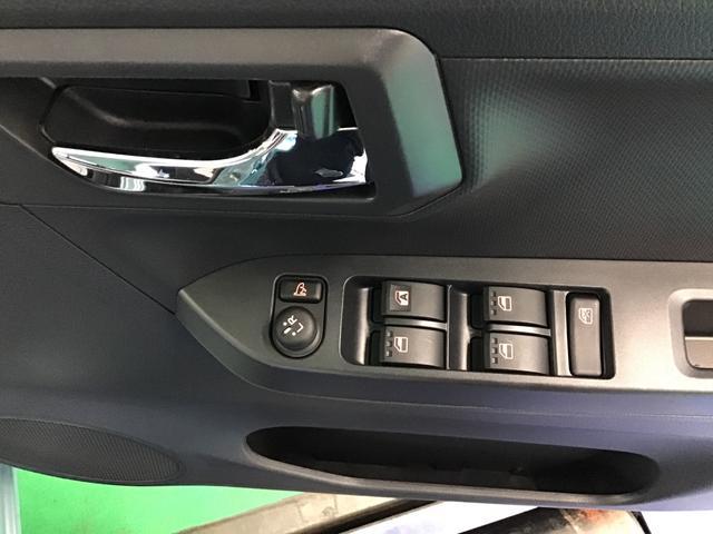X SAIII 自社リースアップ車両/キーレス/電動サイドミラー/LEDヘッドライト/マニュアルエアコン/オーディオレス/リヤヘッドレスト/リヤプライバシーガラス/アイドリングストップ(27枚目)