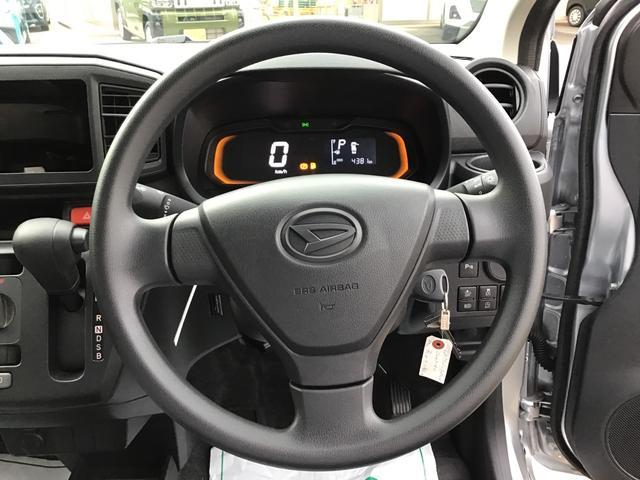 L SAIII 自社リースアップ車/キーレス/マニュアルエアコン/コーナーセンサー/ハロゲンヘッドライト/オートライト(25枚目)