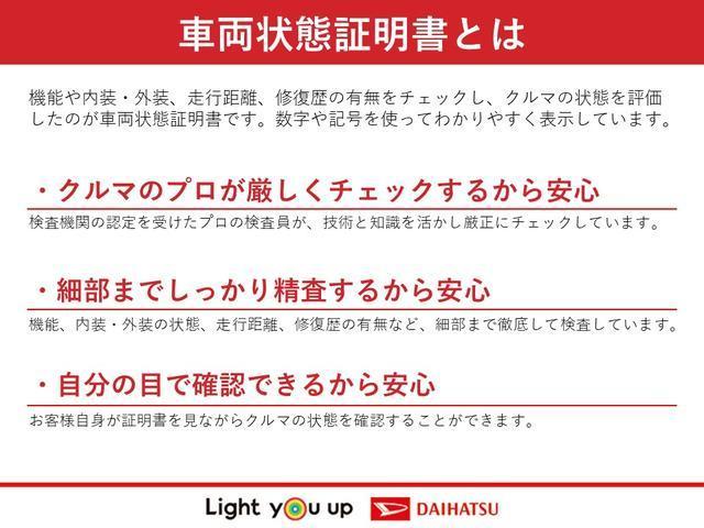 L SAIII 自社リースアップ車/キーレス/電動開閉式サイドミラー/マニュアルエアコン/ハロゲンヘッドライト(53枚目)