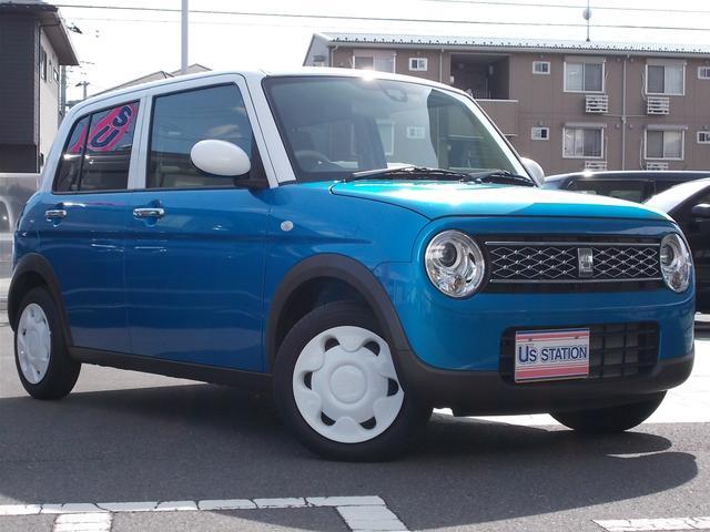 「スズキ」「アルトラパン」「軽自動車」「千葉県」の中古車6
