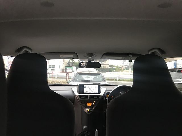 トヨタ iQ 100G スマートキー HDDナビ ETC HID