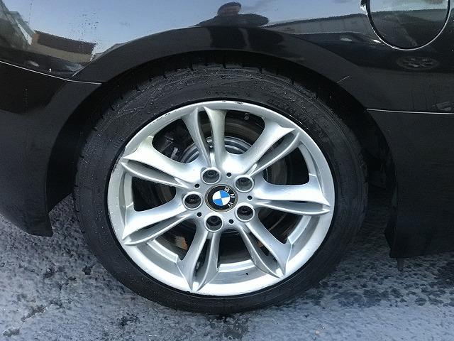 BMW BMW Z4 3.0i 電動オープン レザーシート 社外ナビゲーション