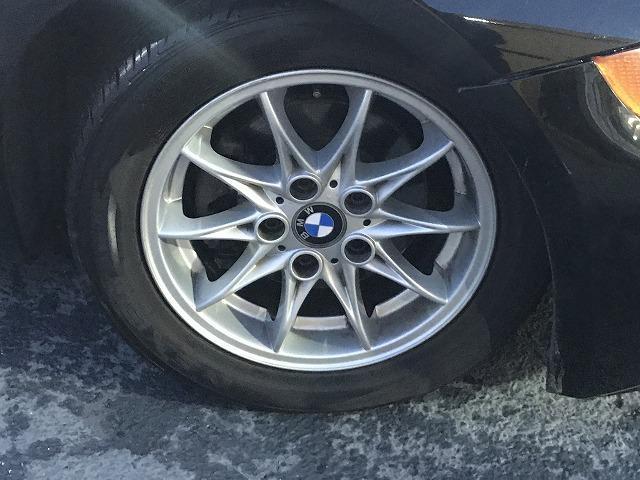 BMW BMW Z4 2.2i