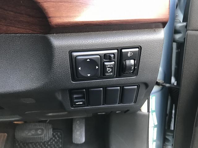 日産 ブルーバードシルフィ 20M スマートキー ナビ ETCダッシュボード交換済み