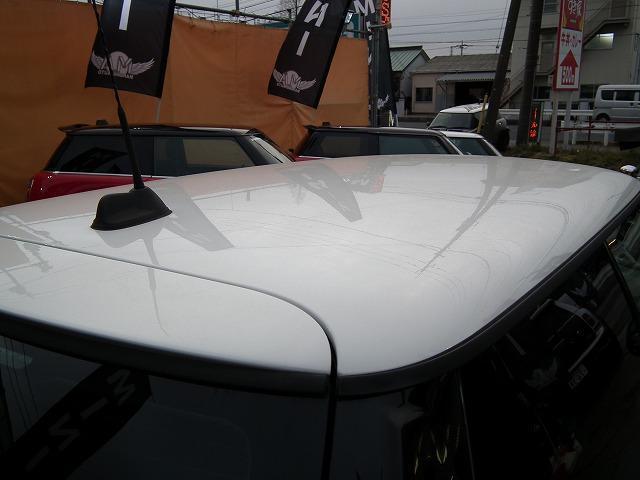 50 メイフェア 革シート シートヒーター ETC(14枚目)