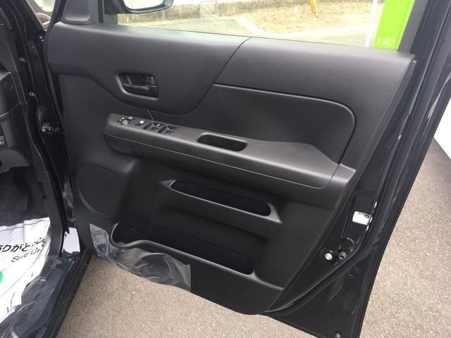 スズキ スペーシア G ベンチシート シートヒーター 基本装備 スマートキー