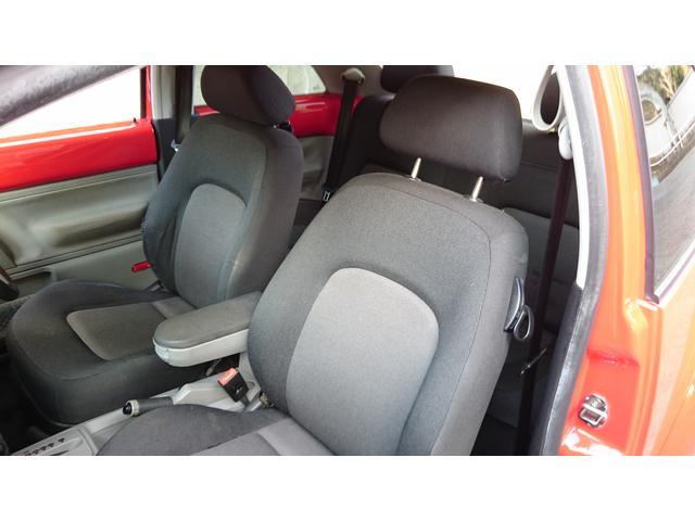 フォルクスワーゲン VW ニュービートル ユーザー買取り車 社外アルミ ETC NEWタイヤ マット