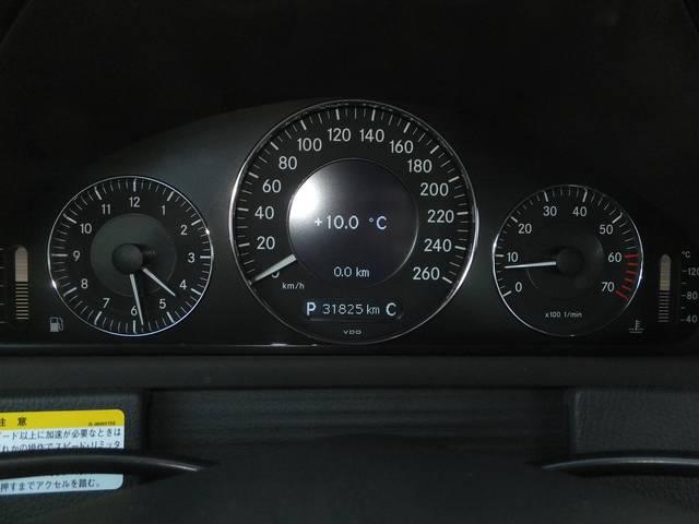 メルセデス・ベンツ M・ベンツ CLK320 カブリオレ 禁煙車 屋内車庫