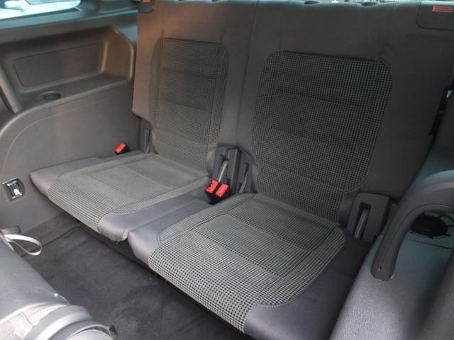 フォルクスワーゲン VW ゴルフトゥーラン GLi サンルーフ HDDナビ 地デジ バックカメラ