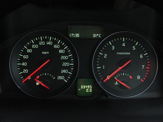 「ボルボ」「ボルボ V50」「ステーションワゴン」「東京都」の中古車16