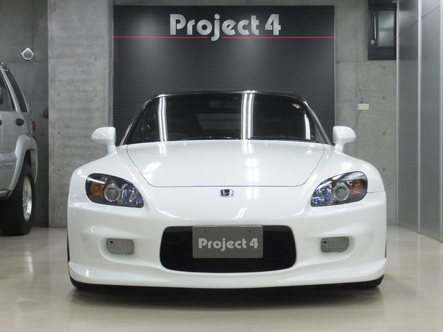 「ホンダ」「S2000」「オープンカー」「東京都」の中古車2