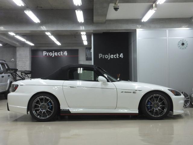 「ホンダ」「S2000」「オープンカー」「東京都」の中古車4
