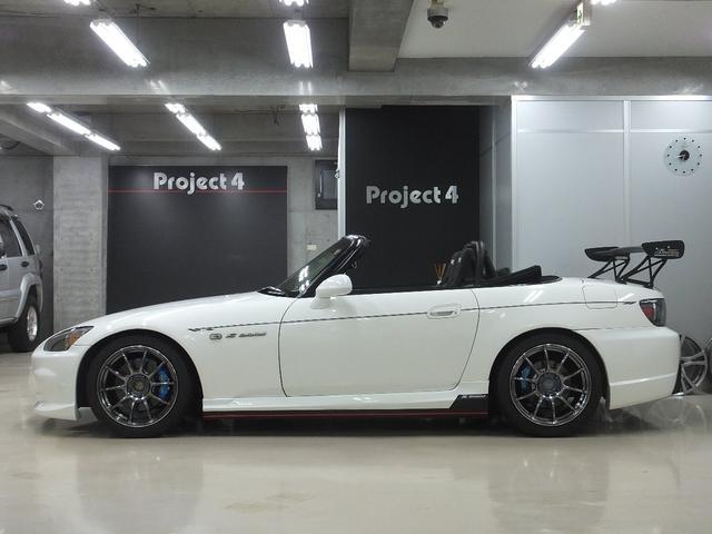 「ホンダ」「S2000」「オープンカー」「東京都」の中古車5