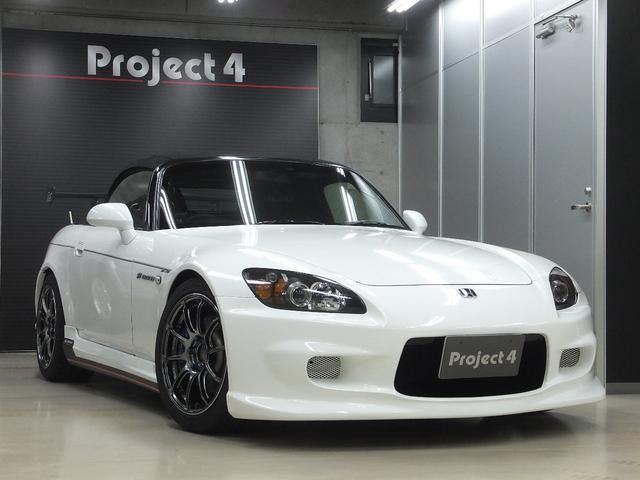 「ホンダ」「S2000」「オープンカー」「東京都」の中古車6