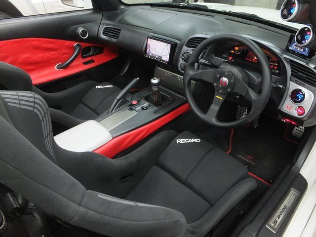 「ホンダ」「S2000」「オープンカー」「東京都」の中古車10