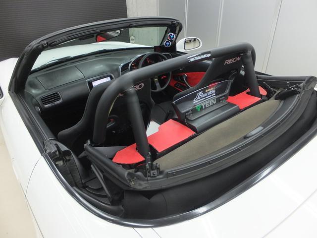「ホンダ」「S2000」「オープンカー」「東京都」の中古車15
