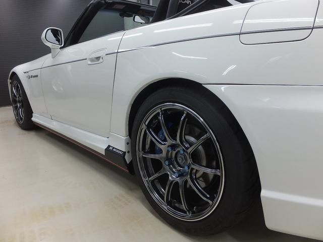 「ホンダ」「S2000」「オープンカー」「東京都」の中古車27
