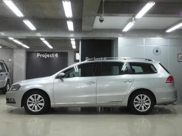 「フォルクスワーゲン」「VW パサートヴァリアント」「ステーションワゴン」「東京都」の中古車5