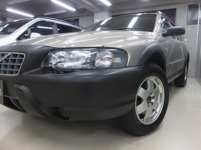 「ボルボ」「ボルボ XC70」「SUV・クロカン」「東京都」の中古車26