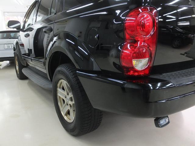 「ダッジ」「ダッジ デュランゴ」「SUV・クロカン」「東京都」の中古車29