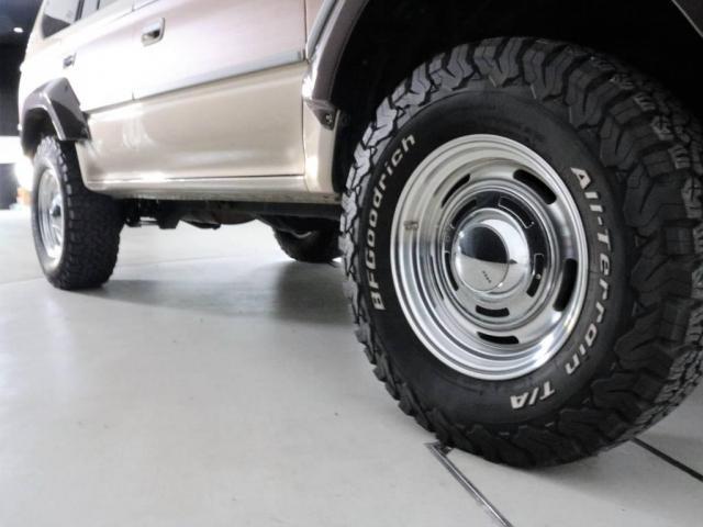 トヨタ ランドクルーザープラド 2.7 TX リミテッド 4WD Renoca