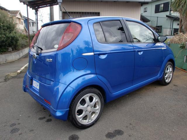 「スバル」「R2」「軽自動車」「神奈川県」の中古車26