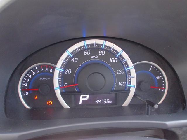 X スマートキー プッシュスタート アイドリングストップ HIDライト 6ヵ月間走行距離無制限保証付(11枚目)