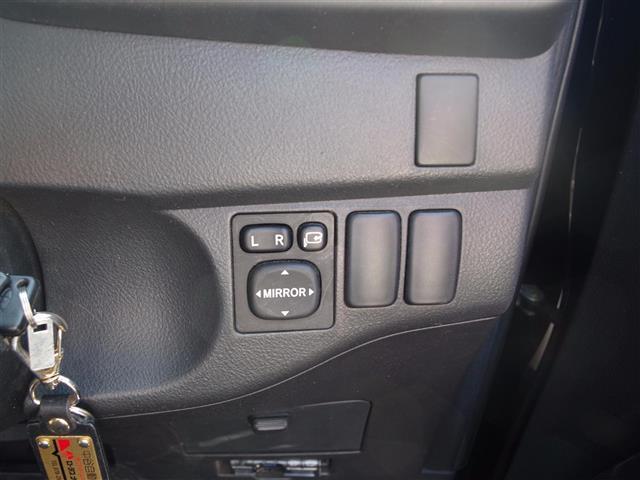 トヨタ bB S エアロ Gパッケージ