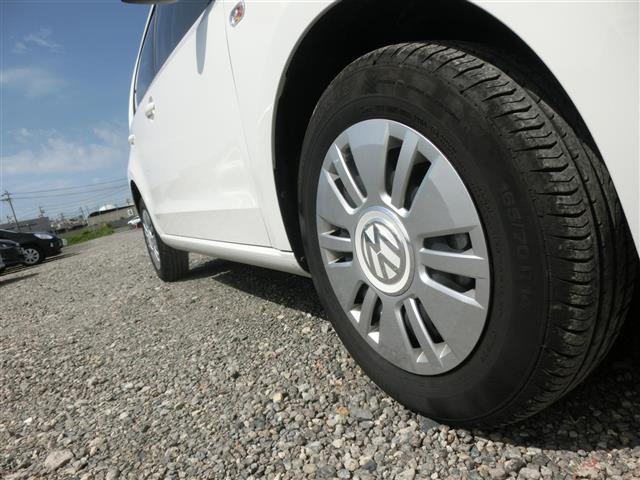 フォルクスワーゲン VW アップ! ムーブアップ! CDオーデイオ キーレス