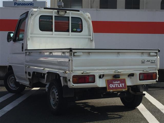「ホンダ」「アクティトラック」「トラック」「兵庫県」の中古車6