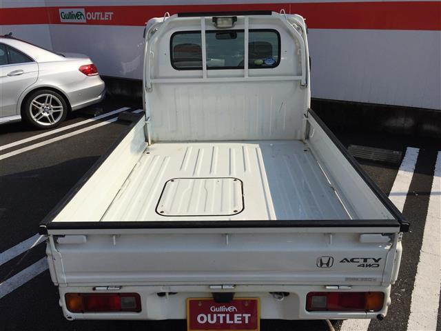 「ホンダ」「アクティトラック」「トラック」「兵庫県」の中古車12
